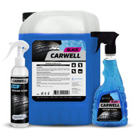 Carwell BLACK
