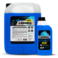 Carwell LIGHT