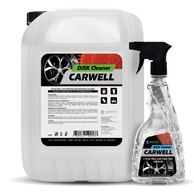 Carwell DISK CLEANER