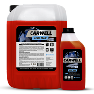 Carwell MSO MAX